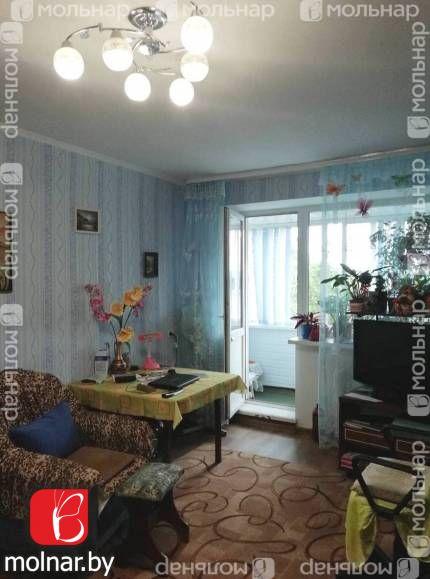 В продаже двухкомнатная квартира в г.Гродно на ул.Мира.,13