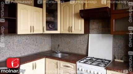 Продаётся однокомнатная квартира Игуменский тракт, д. 36 (Лошица).