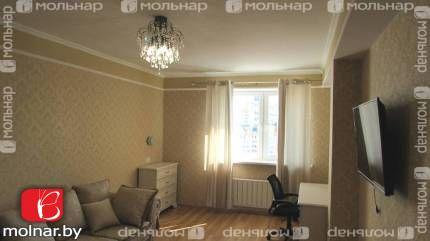 Продаётся квартира новом доме с отличным ремонтом. ул.Янковского,34