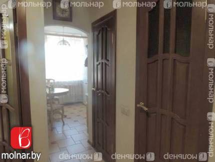 квартира 1 комната по адресу Минск, Пулихова ул
