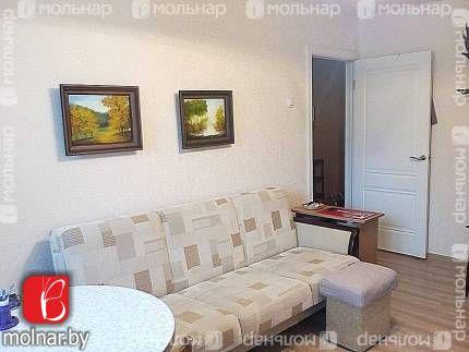 , 121  Продаем двухкомнатную квартиру в Серебрянке с совершенно новым ремонтом!  пр