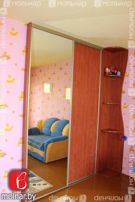 квартира 2 комнаты по адресу Чисть, 2-й микрорайон ул
