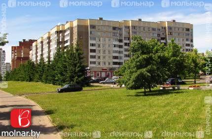Однокомнатная квартира по улице Сухаревской