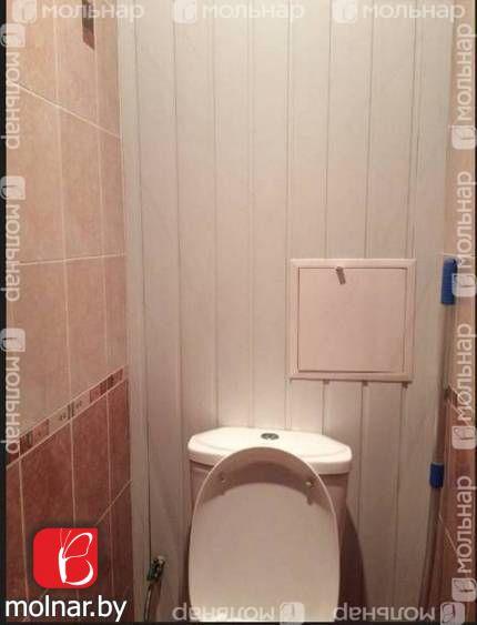 квартира 2 комнаты по адресу Минск, Горовца ул