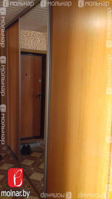 , 1  Продается уютная и комфортная 3-х комнатная квартира в зеленом районе Минска, в 10 минутах от метро Могилевская