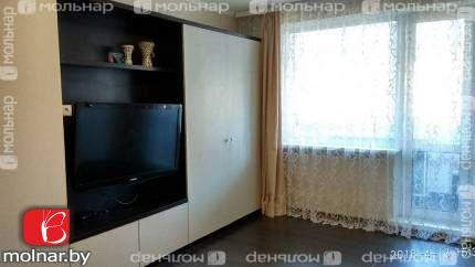 Продаётся 2-х комнатная уютная квартира. ул.Тикоцкого,22