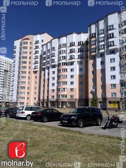 Продается отличная 1 комнатная квартира. ул.Матусевича, д.64