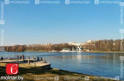 , 4  Квартира свободной планировки в многофунциональном жилом комплексе Чайковский
