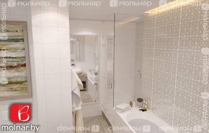 квартира 2 комнаты по адресу Минск, Дзержинского просп