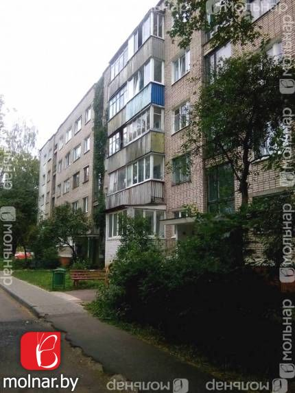 Продажа 1 комнатной квартиры в экологически чистом районе города. ул.Восточная,24