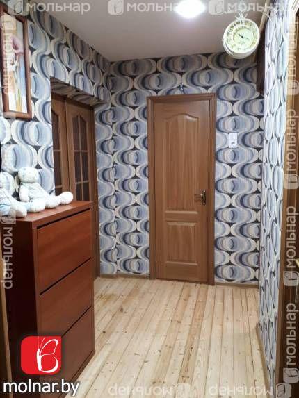 Отличное предложение - 2-х комнатная квартира ул. Нововиленская, д. 21 к. 2