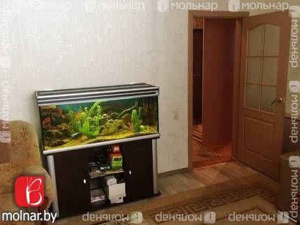 квартира 3 комнаты по адресу Минск, Стахановская ул