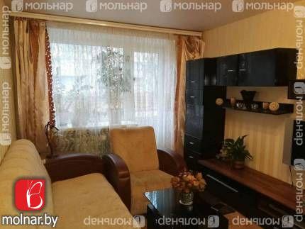 Предлагаем в продажу 3-х комнатную квартиру в г.Гродно по ул.Пушкина,22