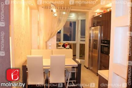 Продается 3-х комнатная квартира в доме повышенной комфортности. ул.Филимонова,49
