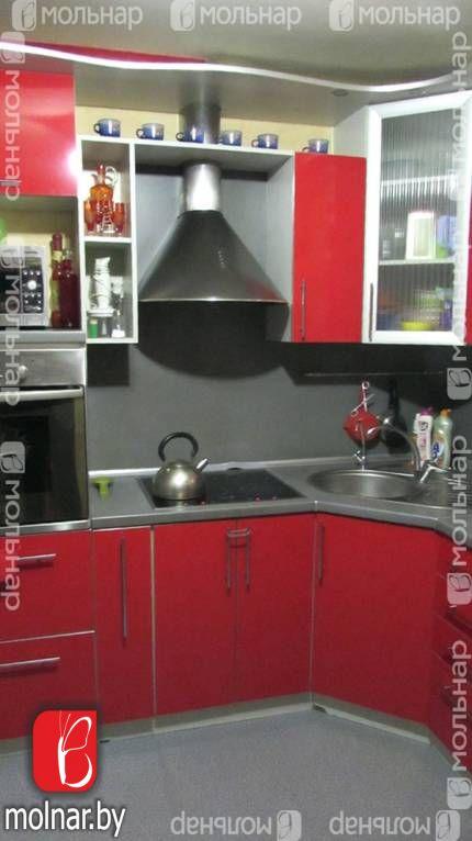 Продаётся современная просторная 3-х комнатная квартира с отличным ремонтом на Каменной горке. ул.Колесникова,26