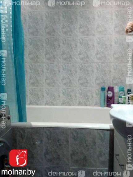 квартира 4 комнаты по адресу Минск, Лынькова ул