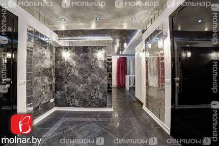 квартира 1 комната по адресу Минск, Богдановича ул