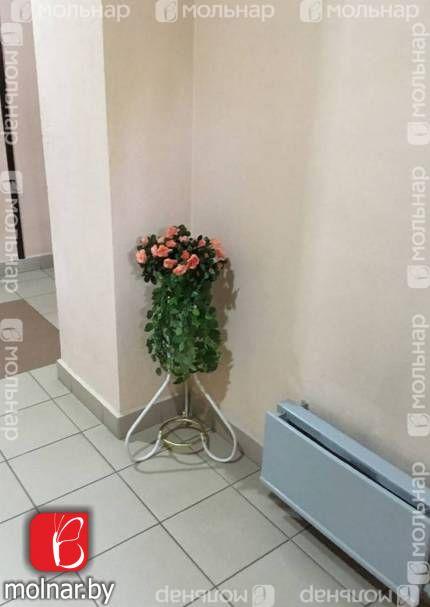 квартира 2 комнаты по адресу Минск, Нововиленская ул