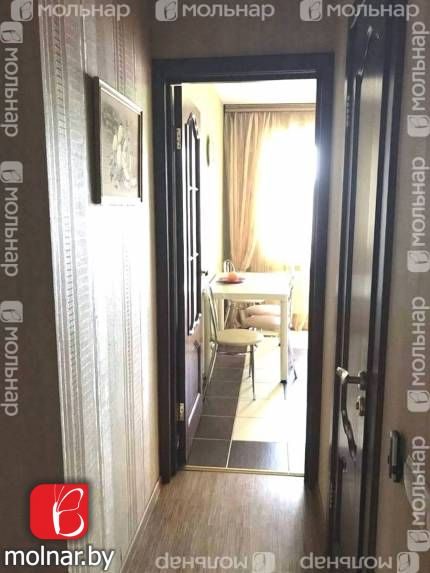 квартира 2 комнаты по адресу Минск, Фабричная ул
