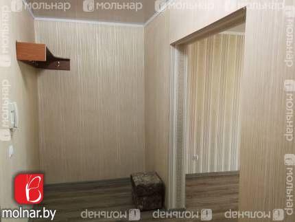 квартира 1 комната по адресу Гродно, Купалы просп