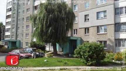 Продаётся 3-х комнатная  чешка в современном обжитом районе Юго-Запад. пр.газеты