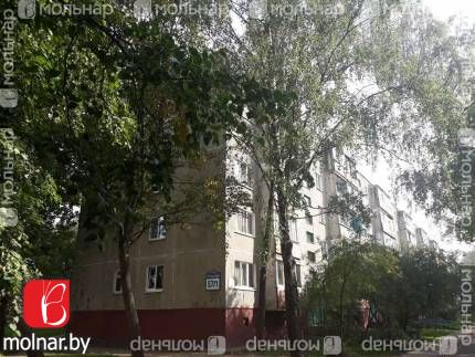 Продаётся двухкомнатная квартира в Чижовке. ул.Голодеда,57 корп.1