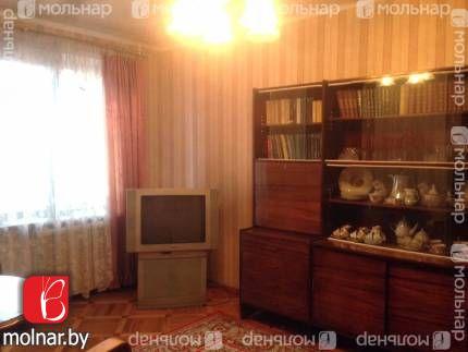 Продается отличная 2-х комнатная квартира в центре. ул.Сурганова,57
