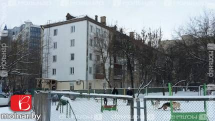 Продаётся квартира в кирпичном доме по реальной цене. ул.Червякова,2 корп.5