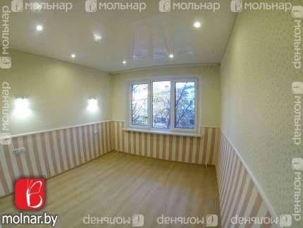 Продается 3-х комнатная квартира. ул.Богдановича,55