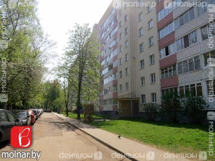 Продаётся двухкомнатная квартира в Курасовщине. ул.Казинца,76