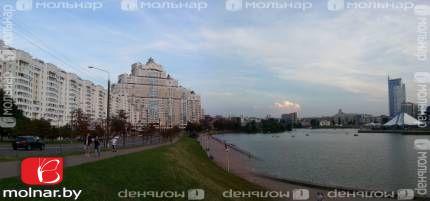 Элитная квартира по Сторожовской, 6