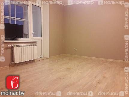 , 9  Продаётся квартира в новом доме с отличным ремонтом