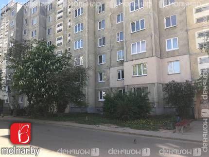Продается уютная 1-комнатная квартира в спальном районе. ул.Бачило,28