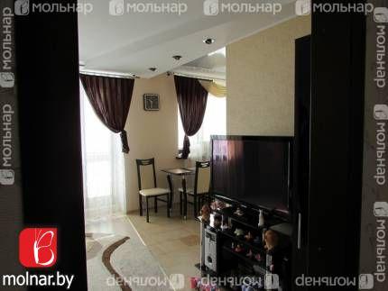 Продаётся уютная квартира. пр.Партизанский,139
