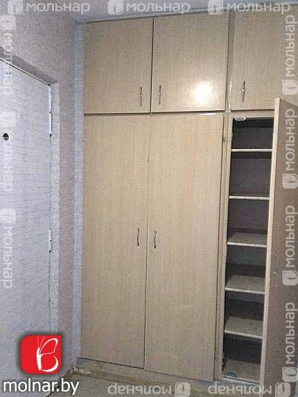 квартира 1 комната по адресу Минск, Селицкого ул