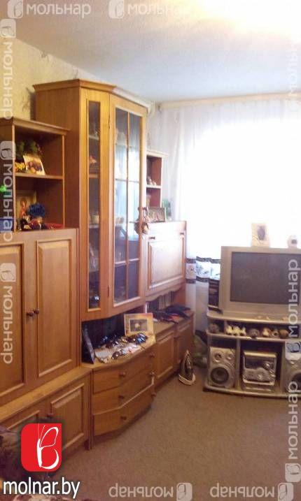 Продается 1-комнатная квартира в центре. ул.Платонова,21