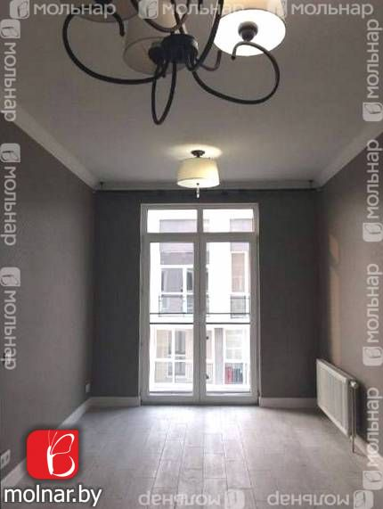 Продаём однокомнатную квартиру с ремонтом в