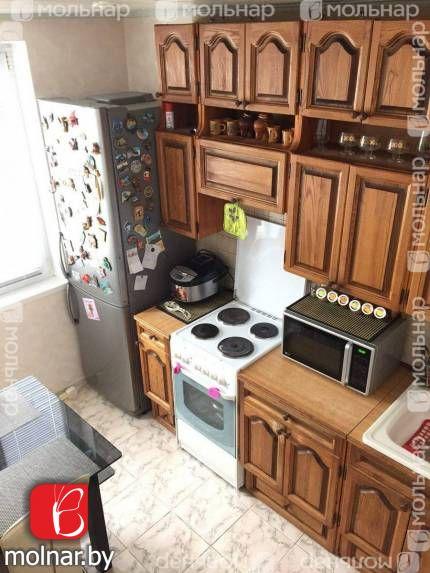 Продаю четырехкомнатную квартиру в Малиновке! ул.Есенина,139