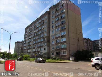 Продажа однокомнатной квартиры. ул.Багратиона,67