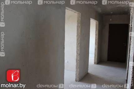 , 116  2-х комнатная квартира  в новостройке г