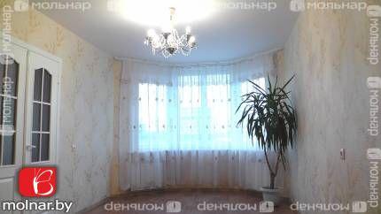 , 102  Продаётся большая, светлая, теплая квартира