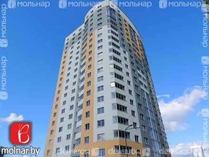 Лебяжий. Квартира 69 кв.м. с новым ремонтом. Высокий этаж с видом.
