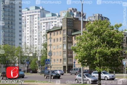 2-х комнатная квартира в новостройке ЖК «Чайковский», Репина 4.  Площадь СНБ 62.5 м