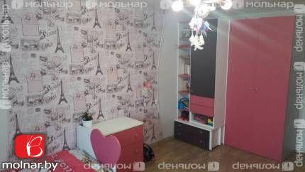 квартира 3 комнаты по адресу Минск, Неманская ул