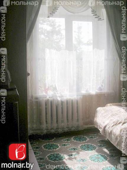 Продается квартира в г.Молодечно. ул.Первомайская,8