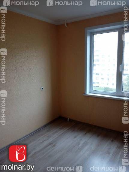 Продажа 3-х комнатной квартиры, одна остановка до станции метро