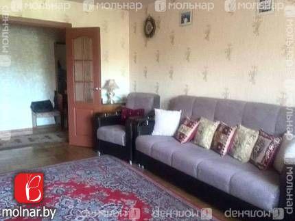 квартира 3 комнаты по адресу Минск, Сторожевская ул