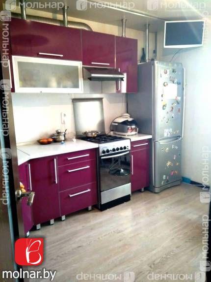 Продается 3-х комнатная  квартира в г.Молодечно по ул.Чайковского,4а