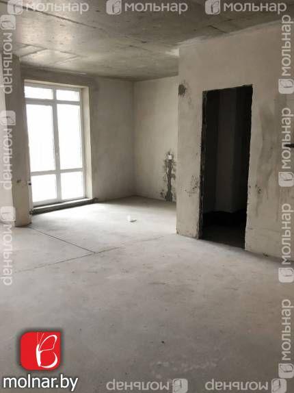, 7  Продаётся однокомнатная квартира в ЖК Браславский по акционной цене