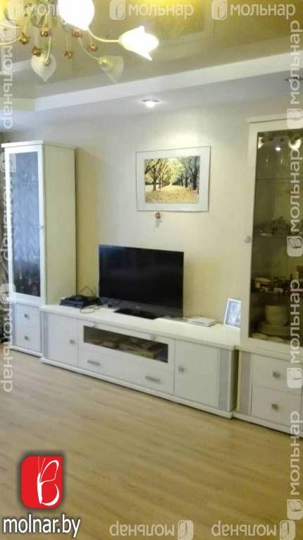 , 9  Продается трехкомнатная квартира в кирпичном доме в отличном состоянии